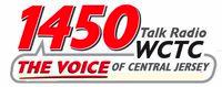 1450 WCTC Talk Radio