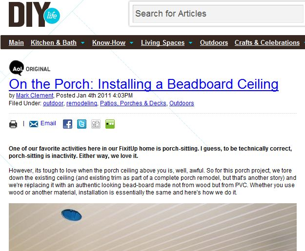 Building Materials - Ceilings & Attics - Ceilings - Grid Ceilings