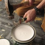 Paint can management