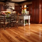Lumber Liquidators' Bellwaood finished flooring now has a 100 year transferable warranty.