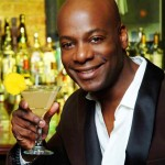 Cooking Channel's Mighty Mixologist Dr. Darryl.