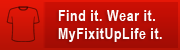 MyFixItUpLife gear