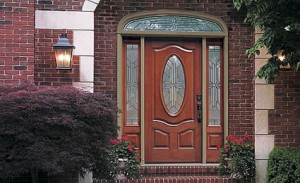 Therma-Tru doors: Consumers Digest Best Buy