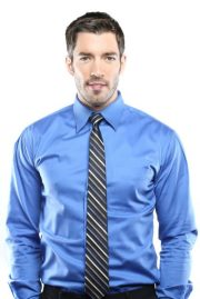 Drew Scott from HGTV's 'Property Brothers'
