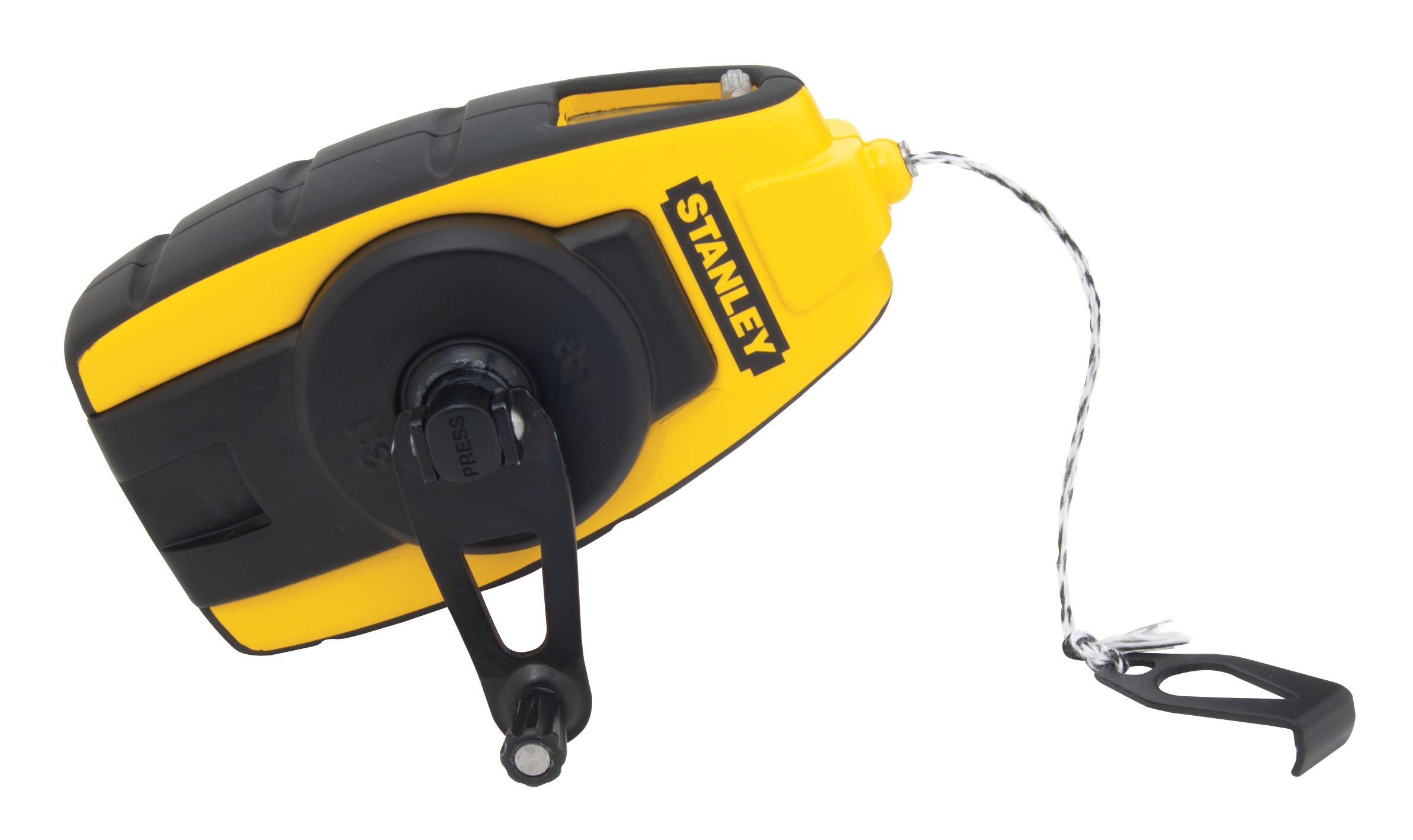 Stanley Compact Chalk Reel.