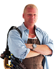 Mike Holmes First Wife http://myfixituplife.com/DIY/2012/08/make-it-right-mike-holmes-talks-with-mark-theresa/