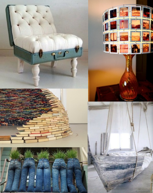 Pinterest upcycle inspirations for Diy upcycle