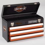Craftsman Harley-Davidson Tool Storage Products