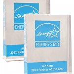 Air King: Energy Star Partner of the Year