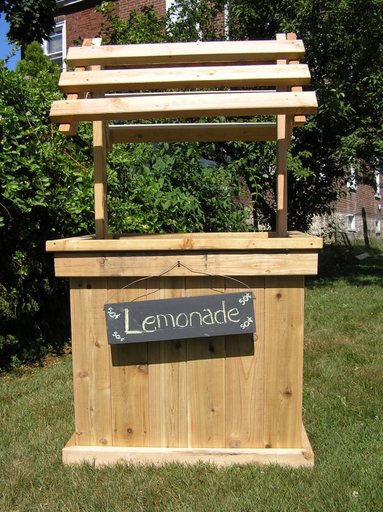 Build A Kid's Lemonade Stand. Staples Desk Mat. Costco Folding Table. Restoration Hardware Writing Desk. Container Store Desk. Snack Tray Tables. White Desk Shelf. Bar Height Fire Pit Table. Small Standing Desk
