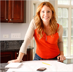 How Do You Renovate An Entire Kitchen In A Few Hours Hgtv S Amy Matthews Talks Myfixituplife
