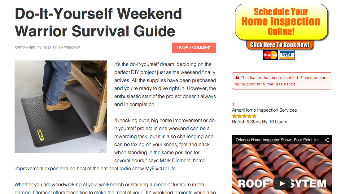 Do it yourself weekend warrior survival guide diy weekend warrior guide do it yourself solutioingenieria Gallery