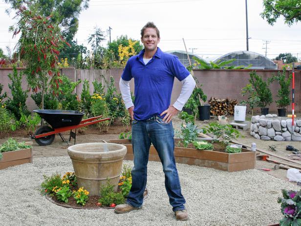 Going Yard Chris Lambton