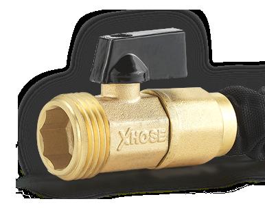 DAP X Hose Pro expandable hose.