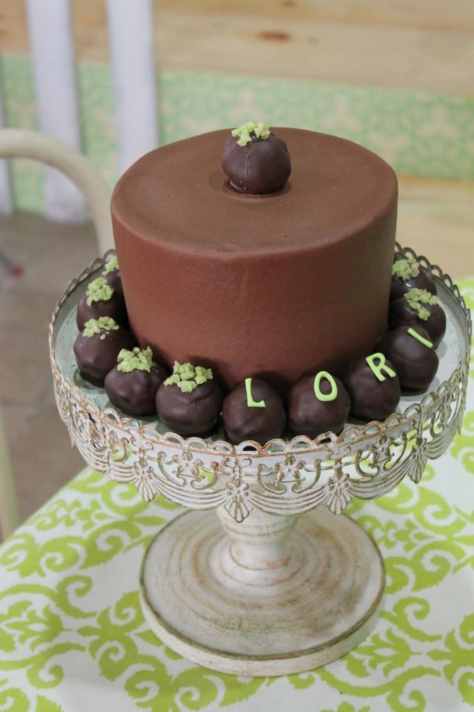 Lori's Sweet Sinsation after 'Save My Bakery'  MyFixitUpLife