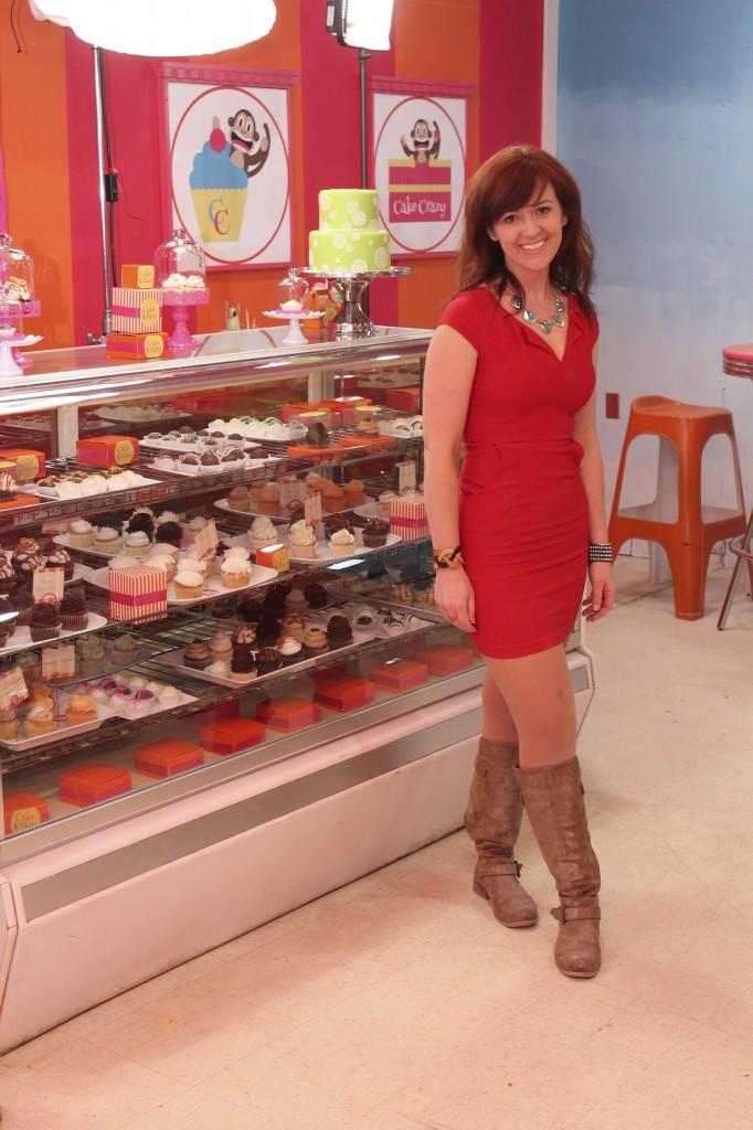 Cake Crazy Bakery Food Network