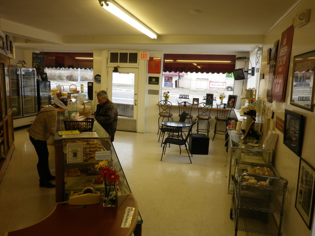 Ann's Bakery Before Save My Bakery