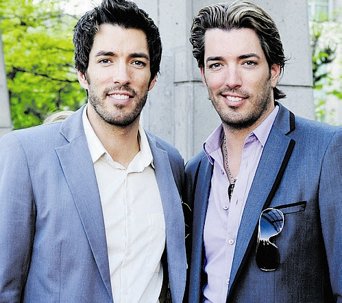property brothers - Where Are Property Brothers From