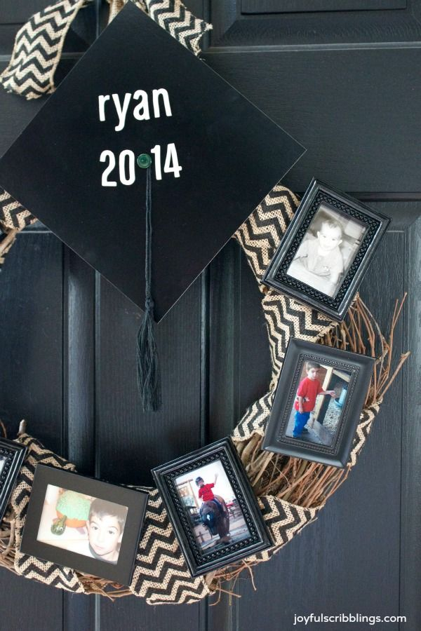 JoyfulScribblings June 2014 door Door Decorating Ideas