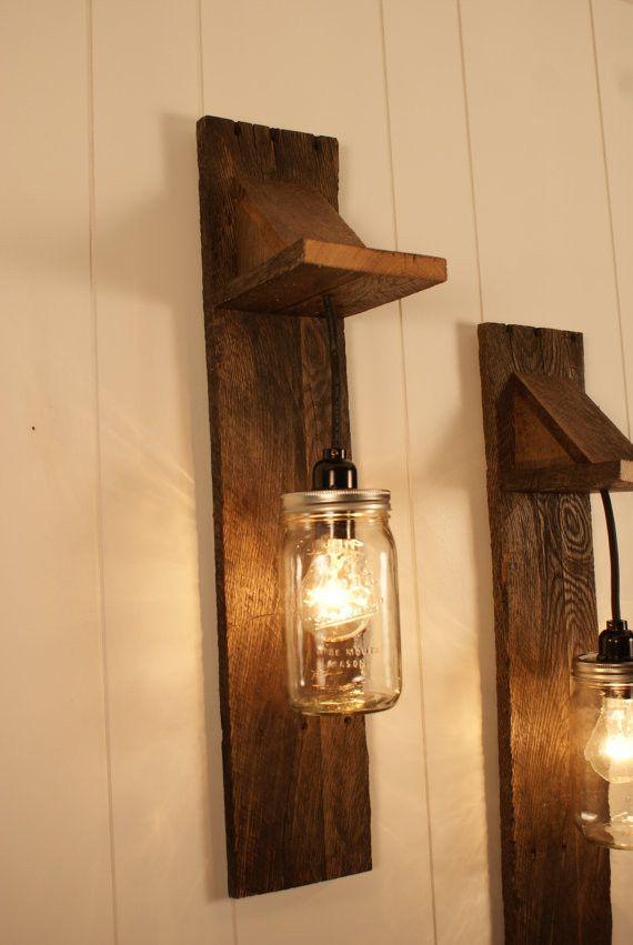 woodwork home decor