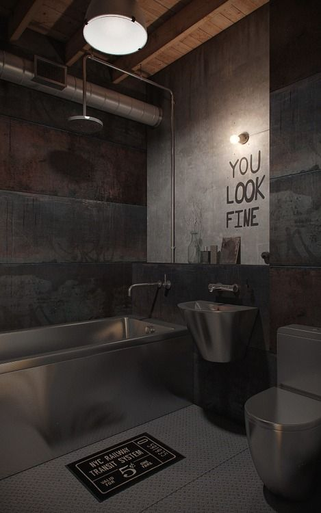 You Look Fine Wall Art