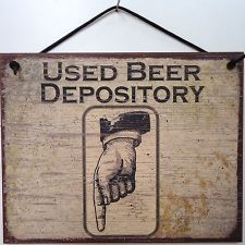 man cave bathroom basement used beer depository wall art man cave bathroom ideas we love