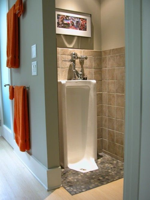 Man Cave Ideas For Bathroom : Man cave bathroom design decoration