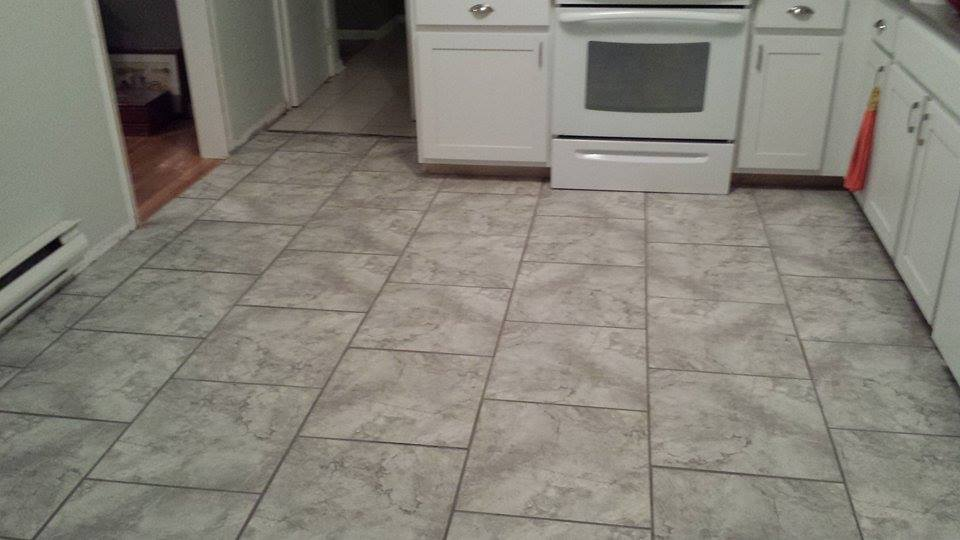 Ask it: How to install tile backer board