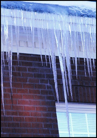 Ice Dam Age 6 Diy Ways To Winter Ready The House
