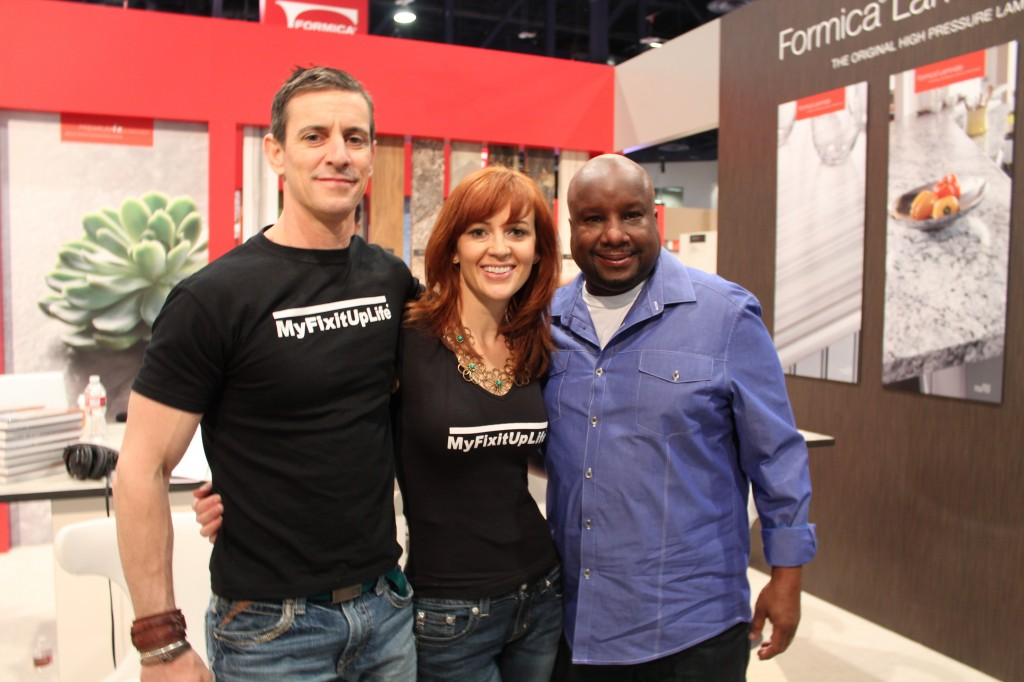Diy Network S I My Kitchen Host James Young