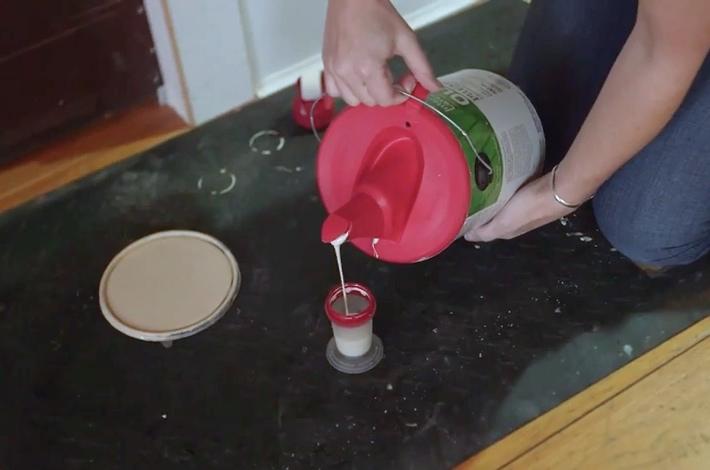 Shur-Line paint touch up