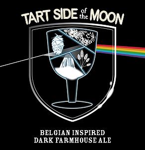 Tart Side of the Moon Full Moon