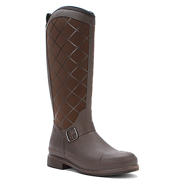 Theresa's favorite rain boots are made for horse poo and muck. MyFixitUpLife