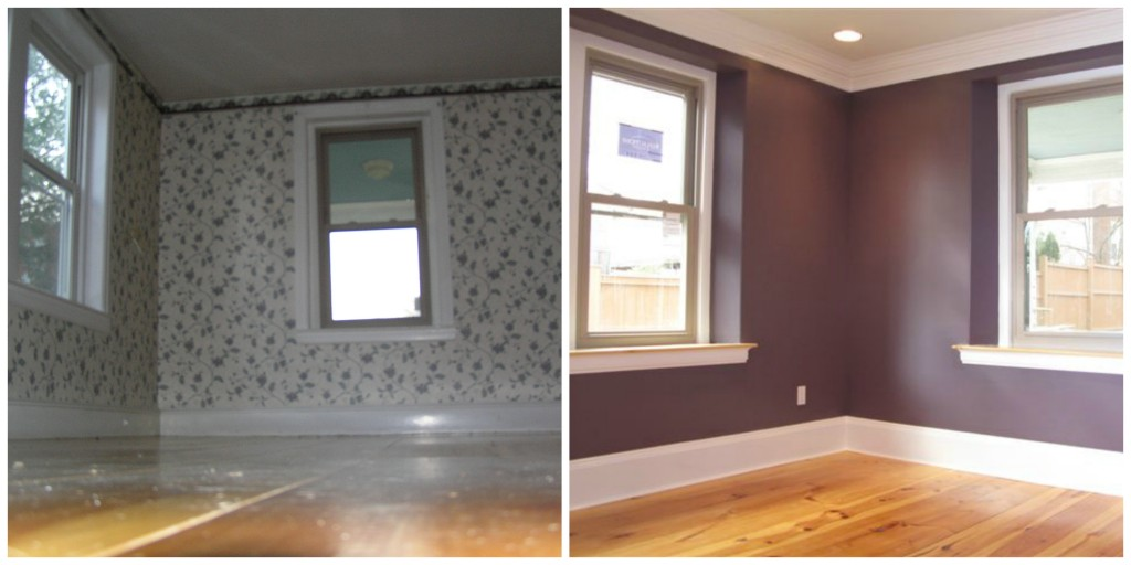 Dining Room - Sherwin Williams - MyFixitUpLife