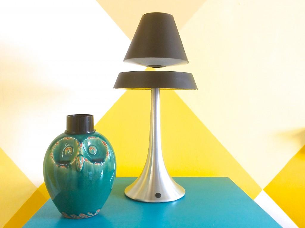 Hover Lamp LED Novelty Lamp Owl LampsPlus