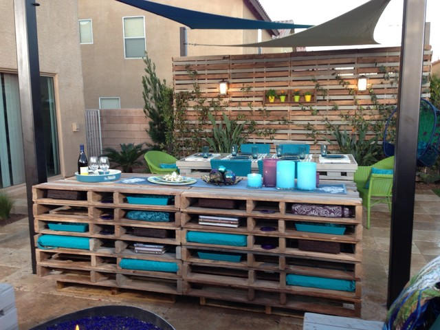 Let 39 S Talk DIY Pallet Projects With HGTV Host 39 Pallet