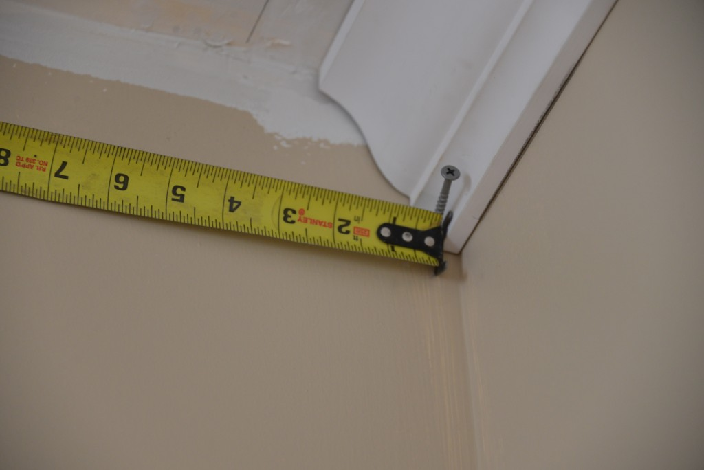 How To Cope And Install Crown Molding--Video Tutorial, Diy