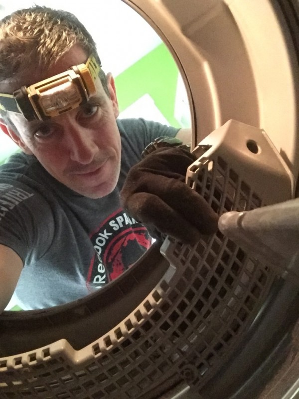 Are Hvac Duct Work And Dryer Vent Cleaning Diy Or Pro Jobs