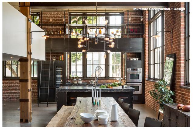 Kitchen Design For Alzheimeru0027s