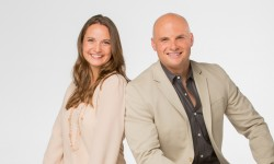 Husband-and-wife duo Pauli & Chip Wade are hosts of HGTV's 'Wise Buys'