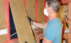 Insulation for Roxul stone wool insulation reviews