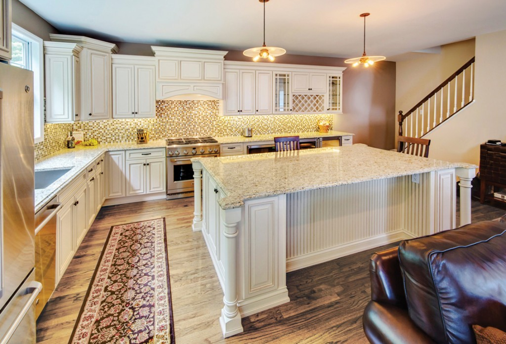 3 Things To Consider When Considering A Kitchen Island Seating