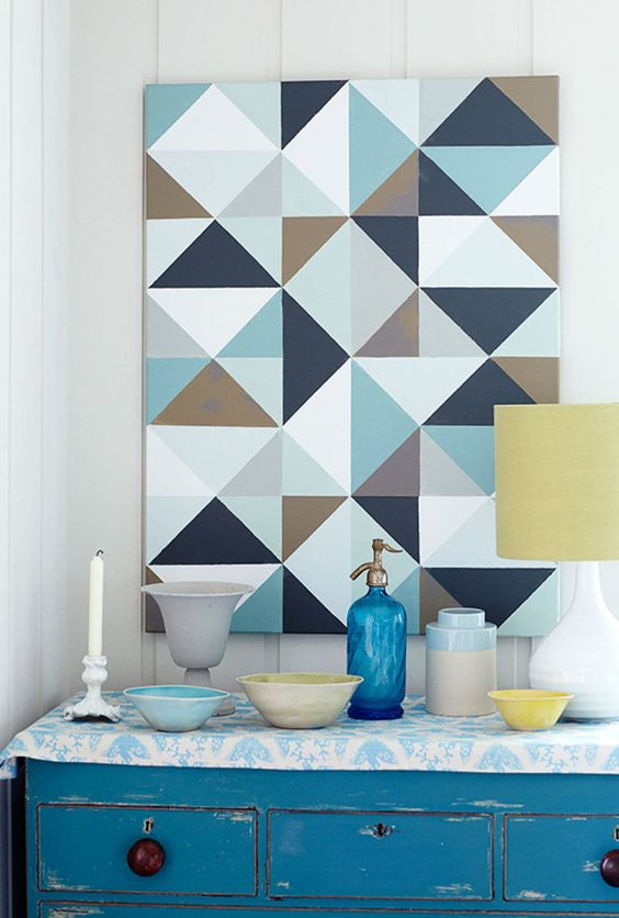 painting patterns bold paint designs are easier than you