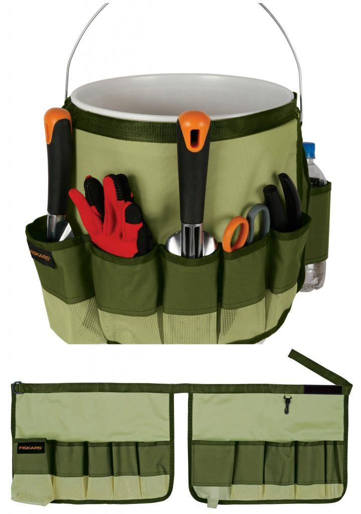 9424_FiskarsGardenBucketCaddy - Fiskars Prize Pack
