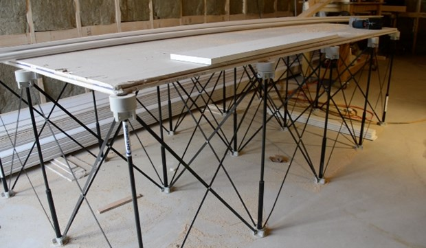 Centipede Work Table Review