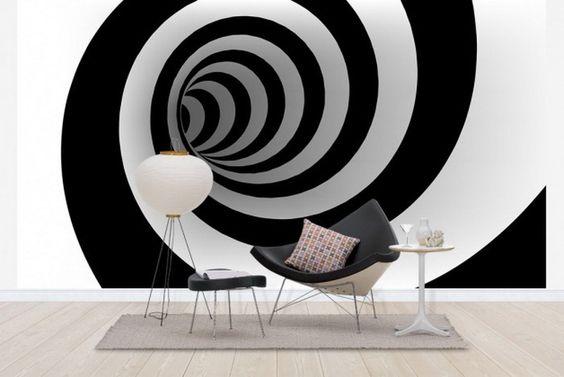 Celebrate twilight zone day with unusual home decor ideas for Home decor zone