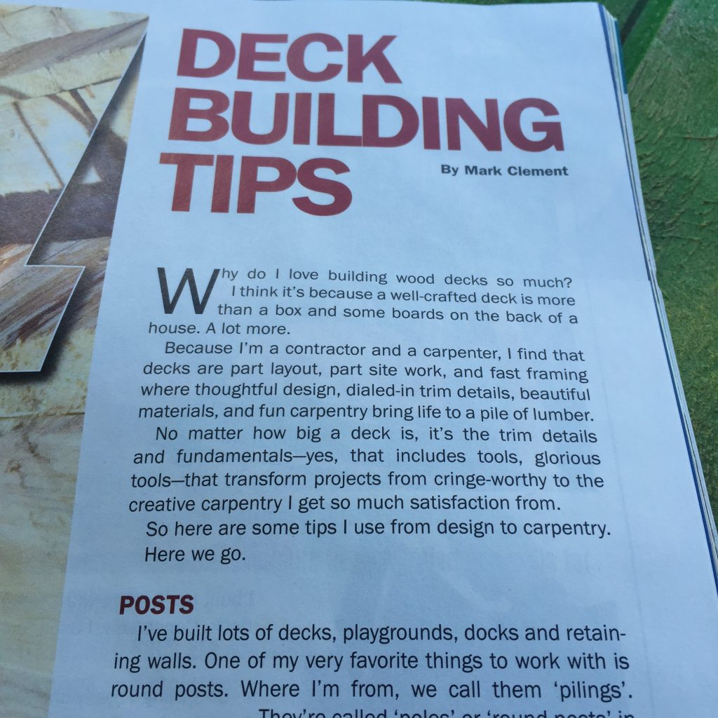 Fave Diy Deck Building And Home Improvement Tips Extreme