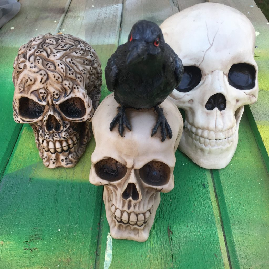 Looking To Get Spooky With Scary Halloween Decorations? I