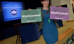 Theresa White House Get Covered Health Insurance