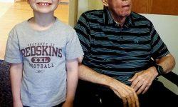 Buz Coleman Alzheimer's disease Jack Clement grandson